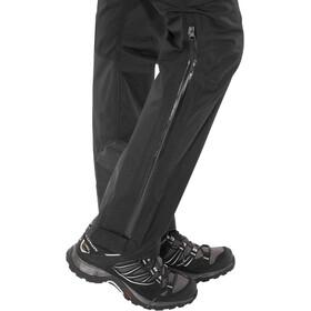 Lundhags Antjah II Pants Dame black
